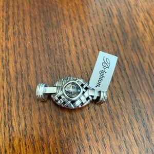 Brighton clique cord ornament